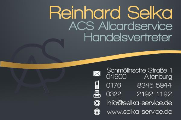 Startseite Selka Service De